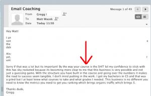 gregg email